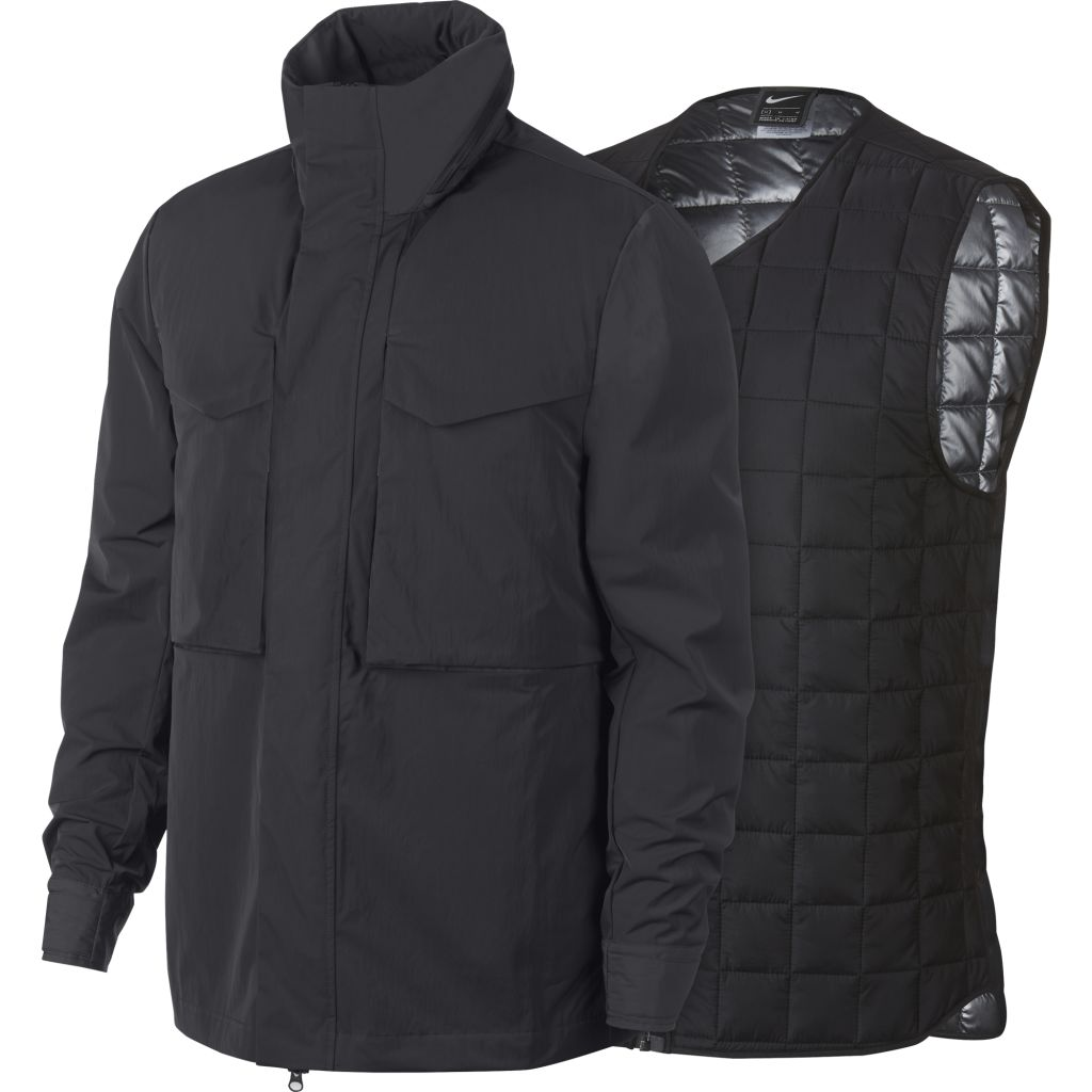 Nike Tech Pack Synthetic Fill 3-in-1 Jacket
