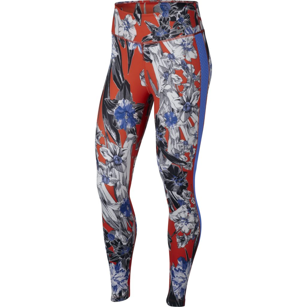 Nike All In Printed Hyper Femme Tight W