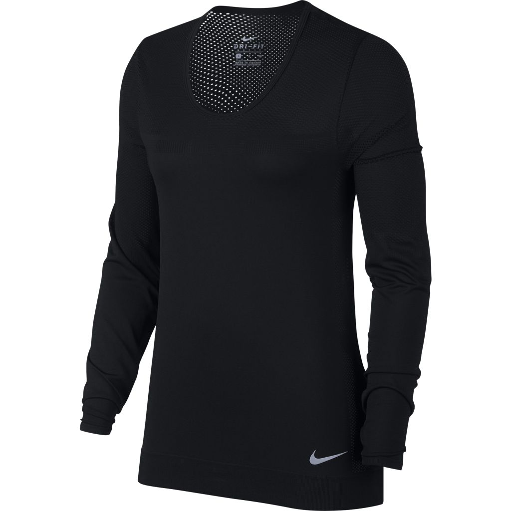 Nike Infinite Running Top LS W