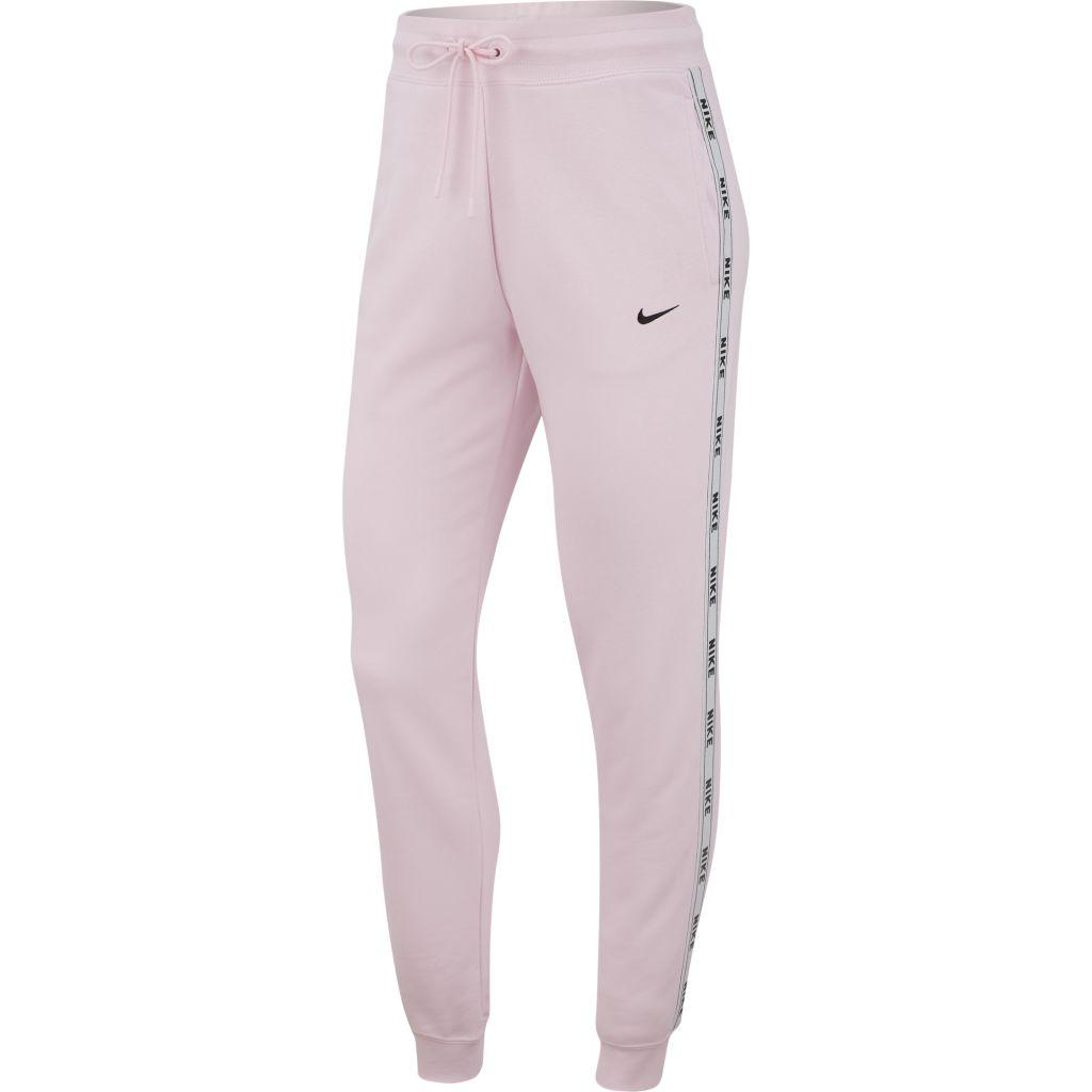 Nike Sportswear Logo Tape Pant W - Naisten collegehousut - Intersport 29ea2c8893