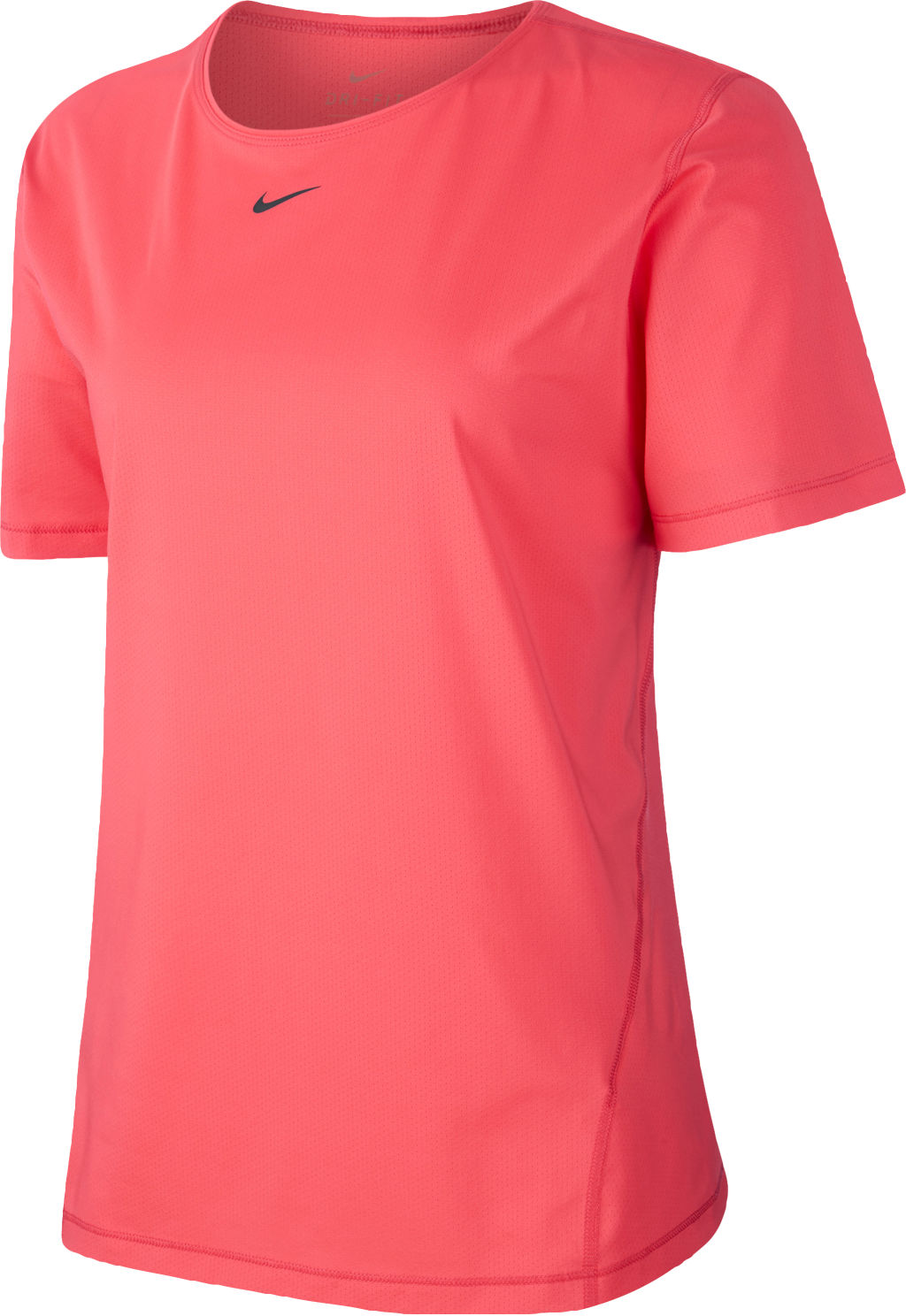 Nike Pro All Over Mesh Top SS Plus W