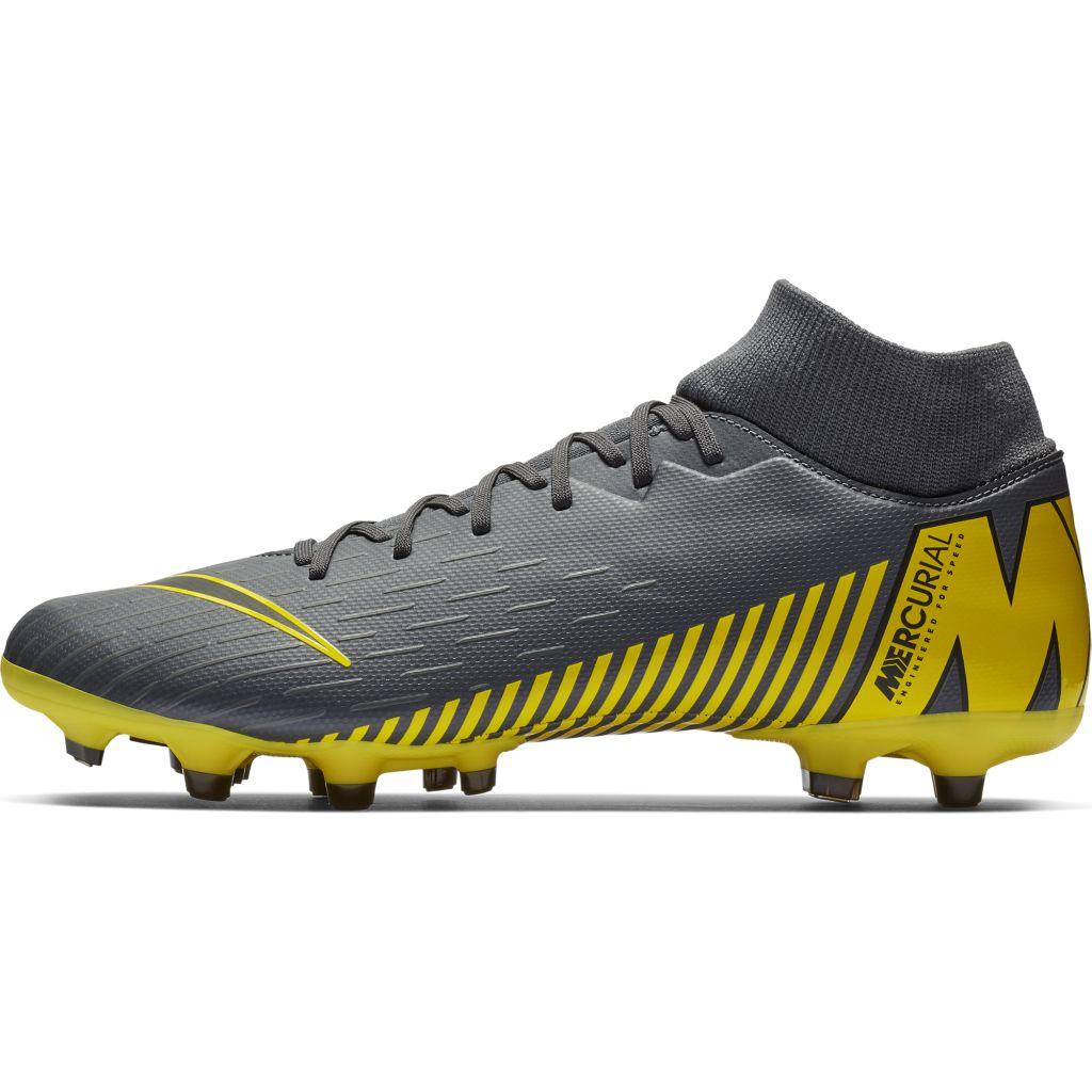 new concept 20ed6 1bd2f Nike Superfly 6 Academy FG MG