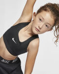 Nike Girls Classic Sports Bra JR