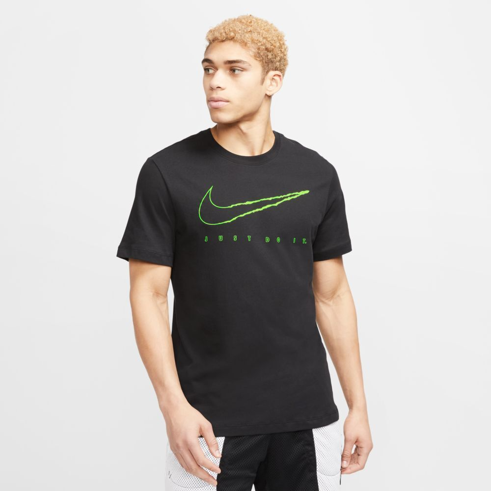 Nike Dri-Fit Training Tee M