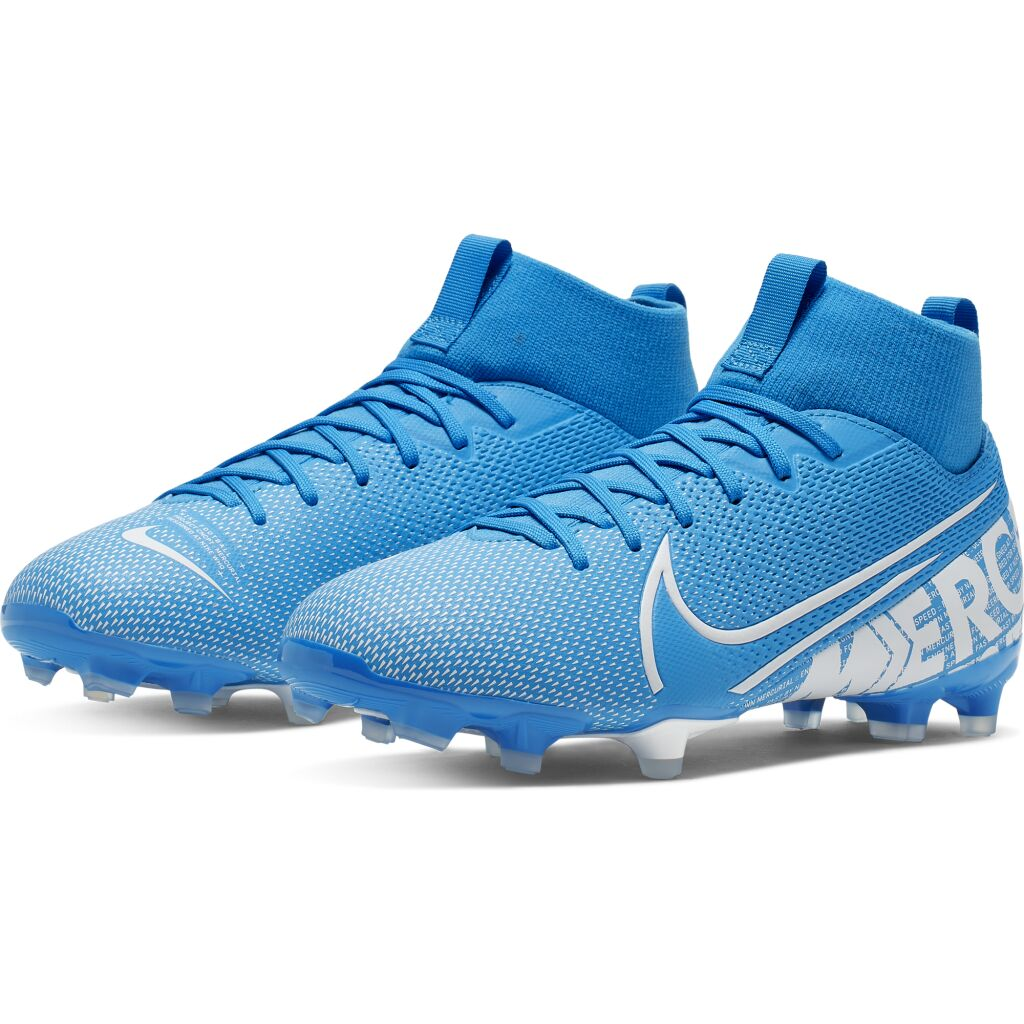 Nike Superfly 7 Academy FG/MG JR