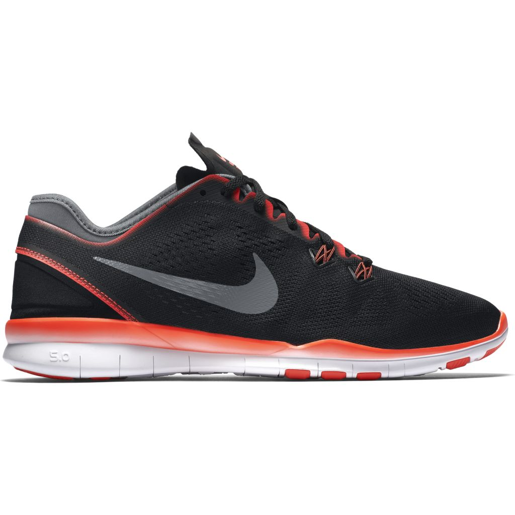 Cheap Nike Mens FS Lite Run 3 Total Crimson/black/white Running Shoe 8