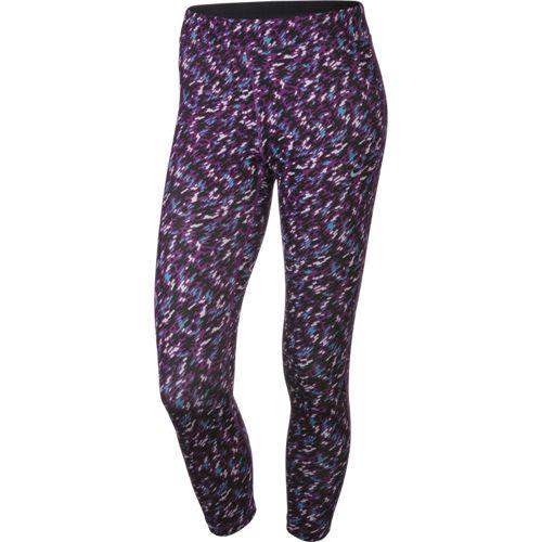 Nike Pronto Essential Crop W