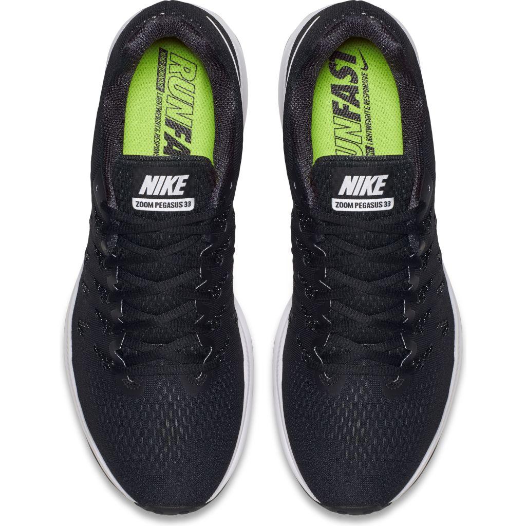 Nike Air Zoom Pegasus 33 M - Juoksukengät - Intersport