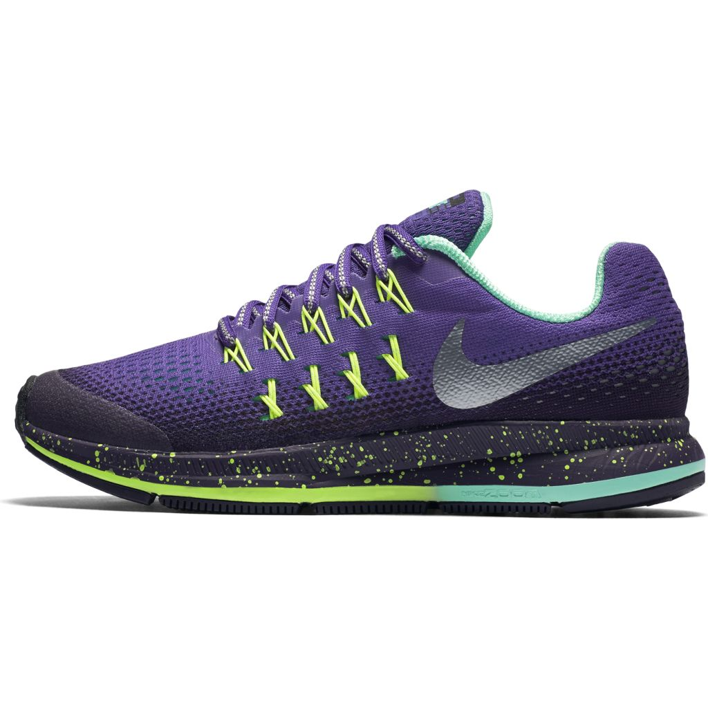 Nike Zoom Pegasus 33 Shield Jr