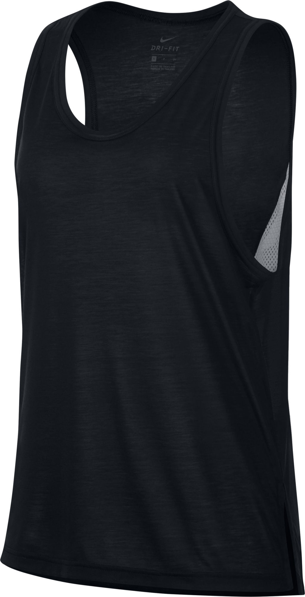 Nike Breathe Training Top W