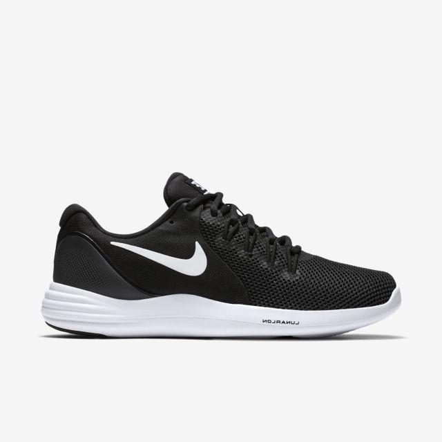 dd2244aa77d72 Nike Lunar Apparent M - Miesten juoksukengät - Intersport