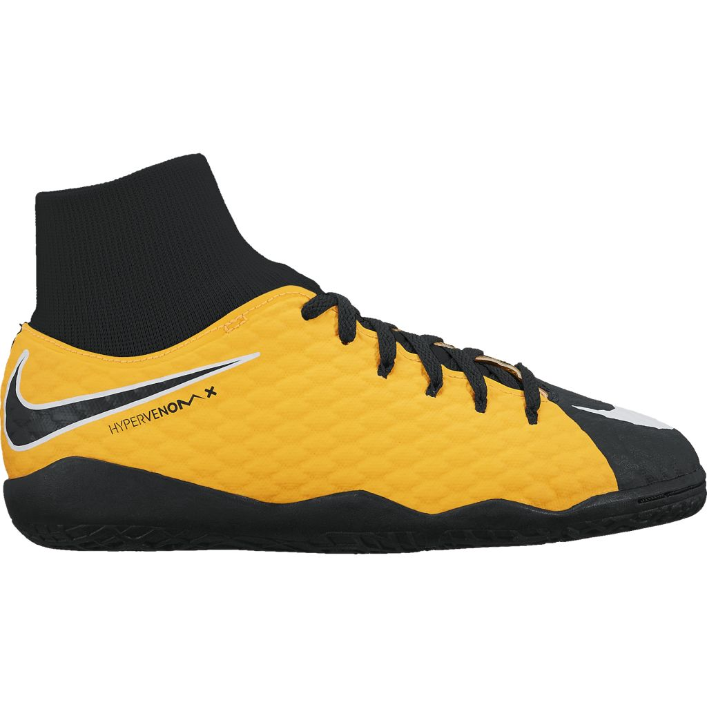 Nike Hypervenom Phelon 3 DF IC JR