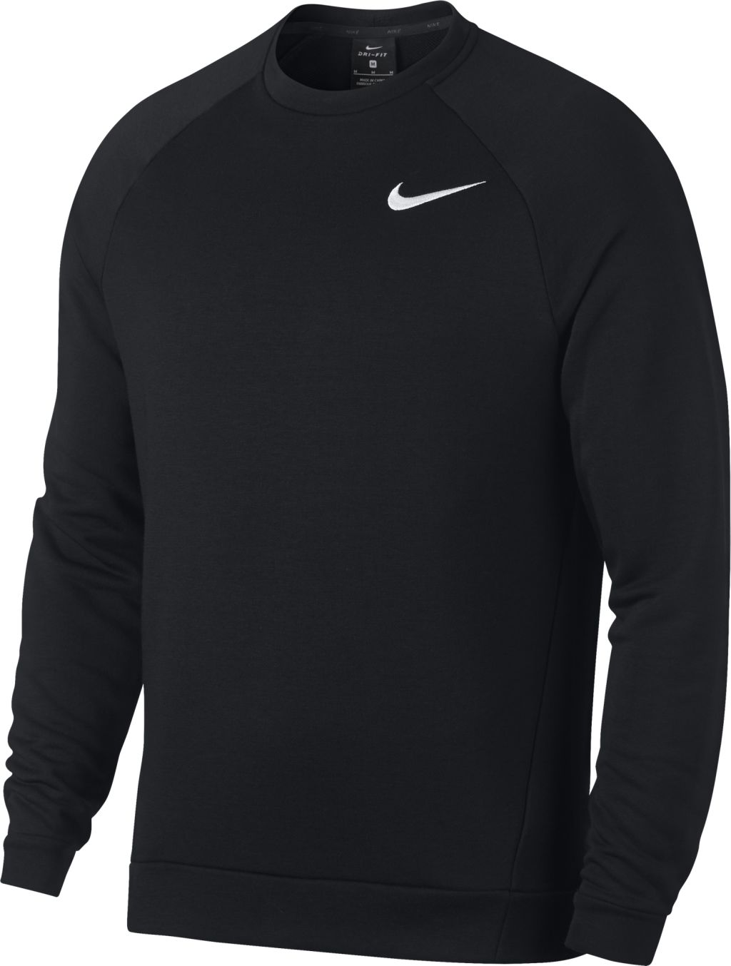 Nike Dry Training Top FLC Crew