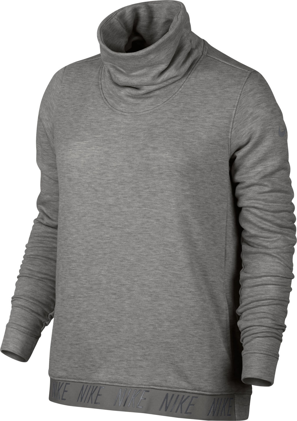 Nike Dry Top Cowl Neck W