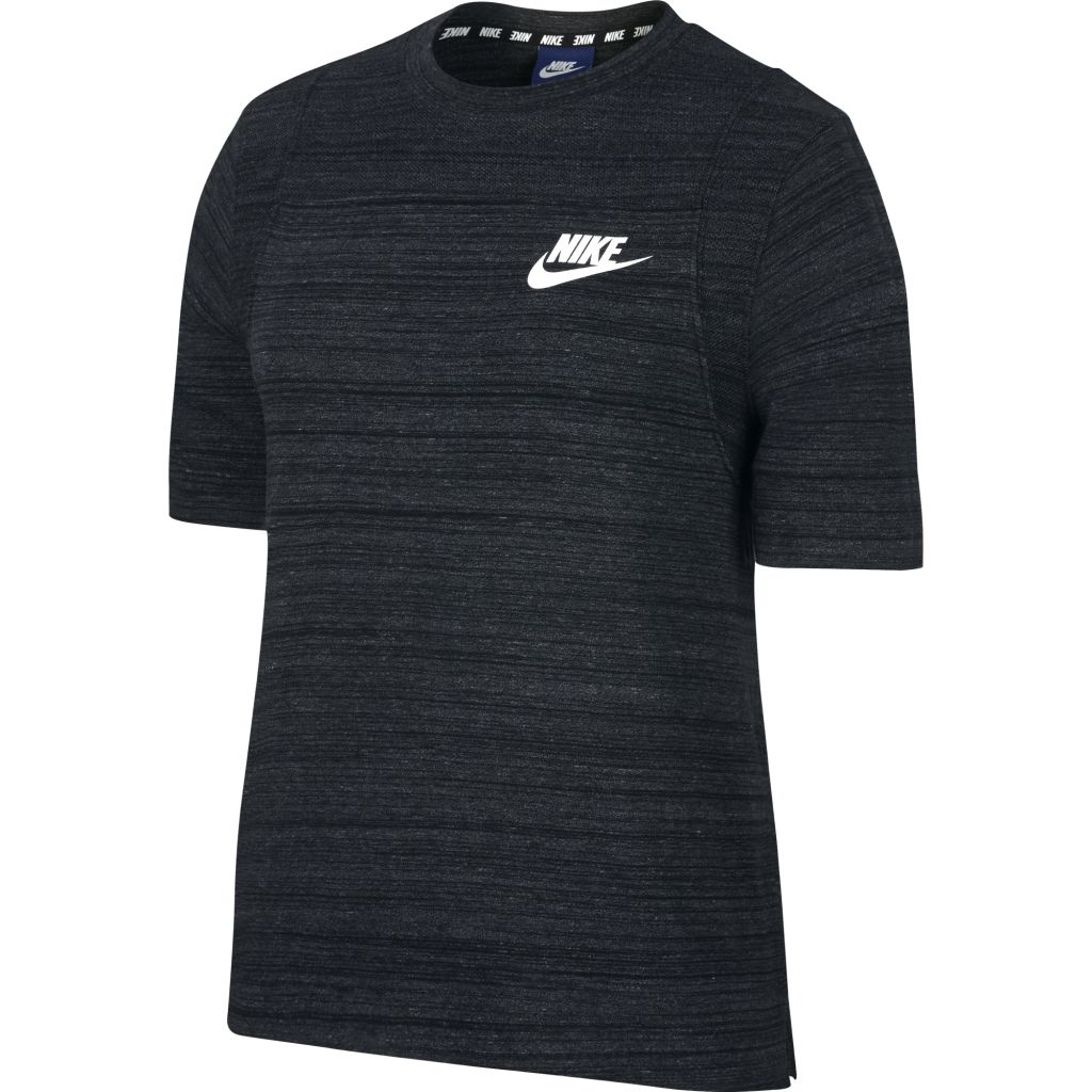 Nike Sportswear Advance 15 Top Knit SS W
