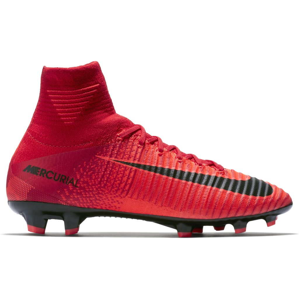 Nike Mercurial Superfly V FG Jr