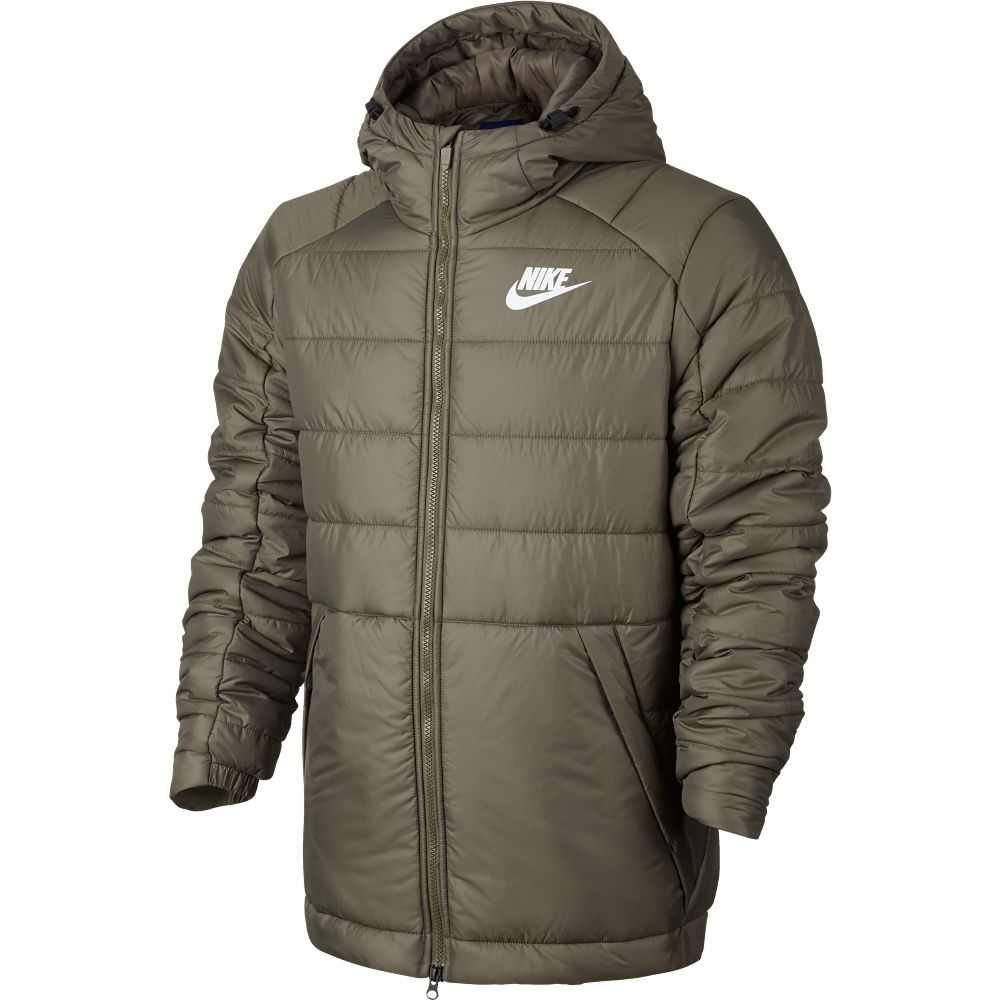 Nike Sportswear Synthetic Fill Jacket M