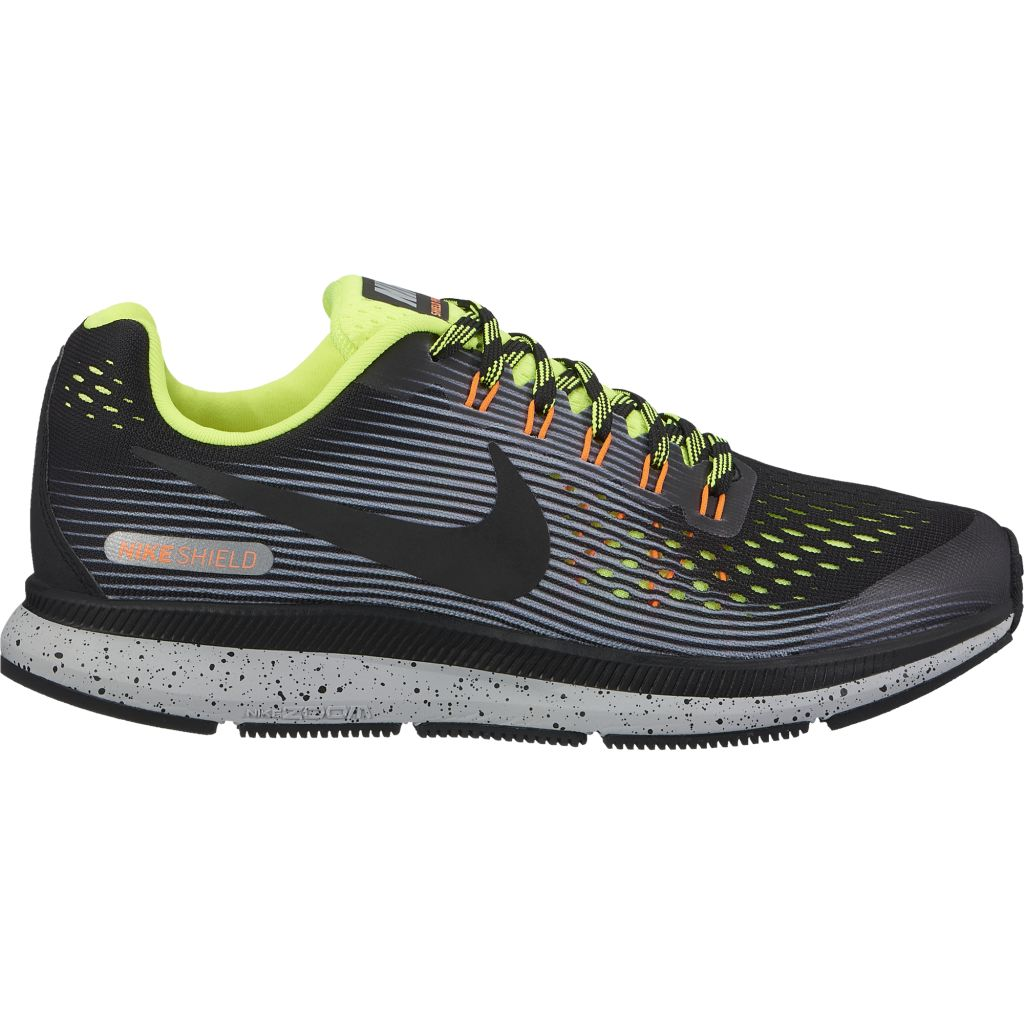 Nike Zoom Pegasus 34 Shield Jr