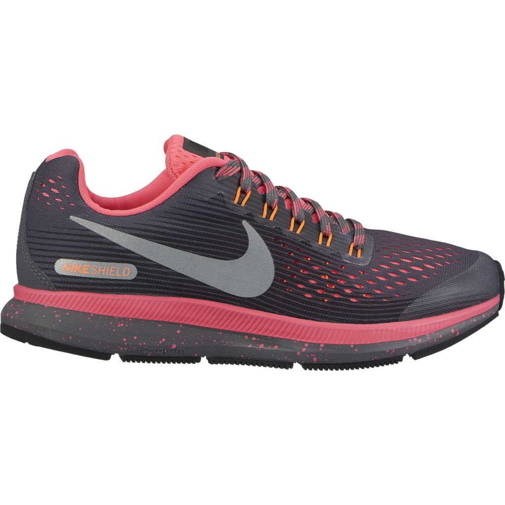 Nike Zoom Pegasus 34 Shield (gs) JR