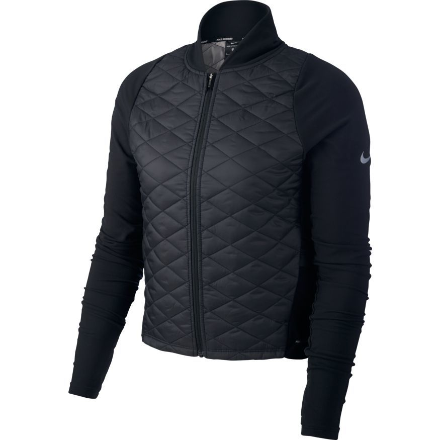 Nike Aerolayer Jacket W - Naisten hybriditakki - Intersport 1f349a0a9b