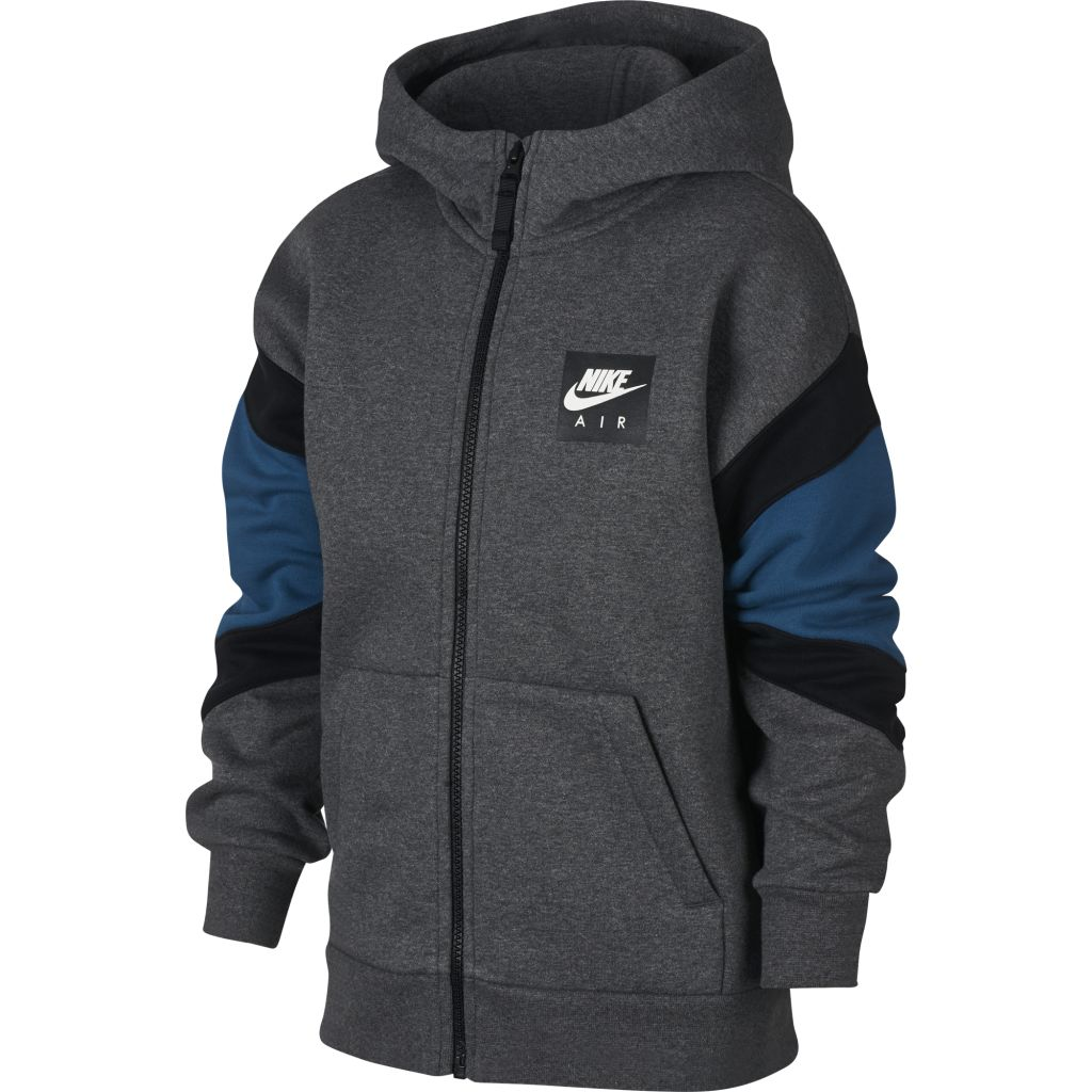 Nike Air Full-Zip Hoodie JR