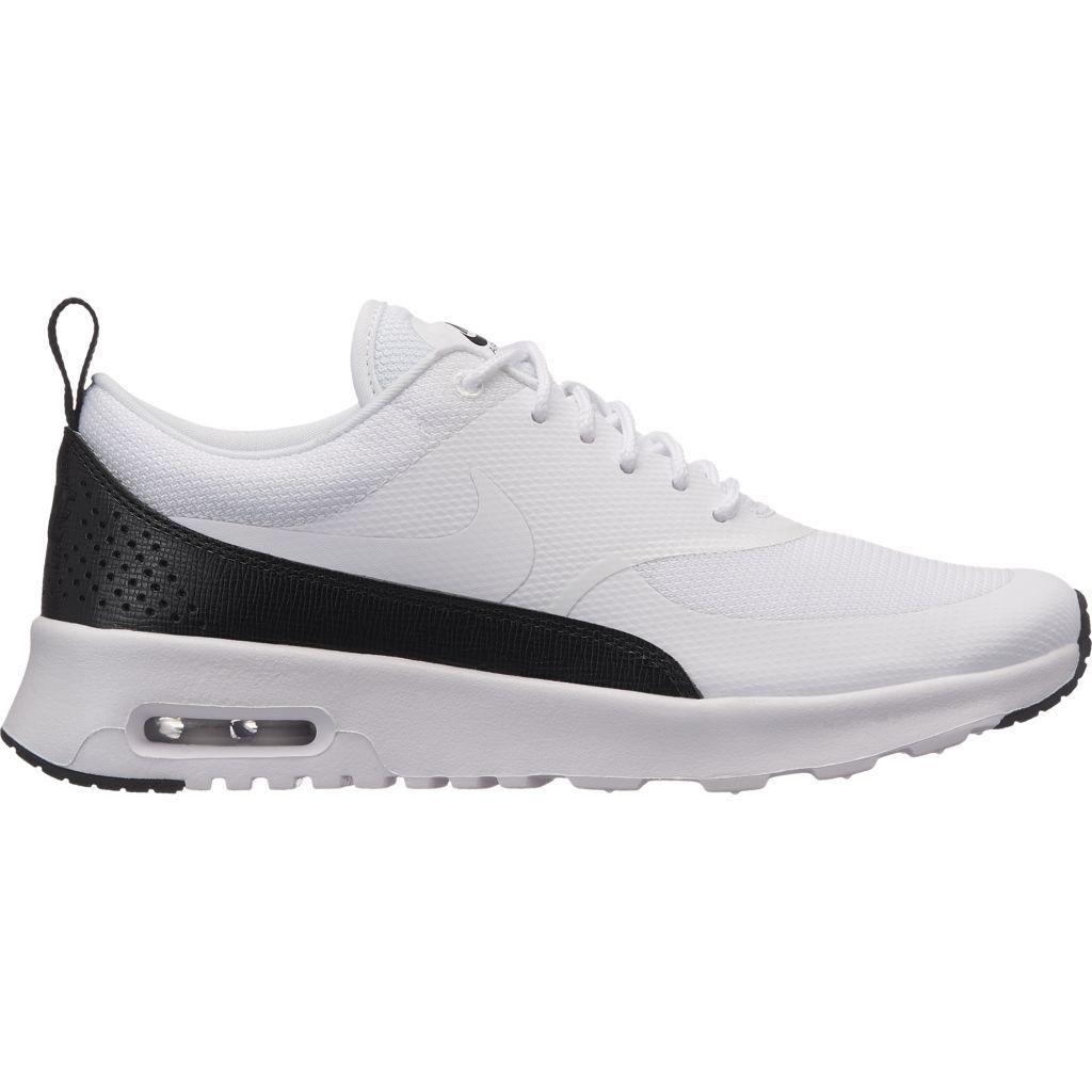 Nike Air Max Thea W - Naisten matalavartiset tennarit - Intersport 168813a6d9
