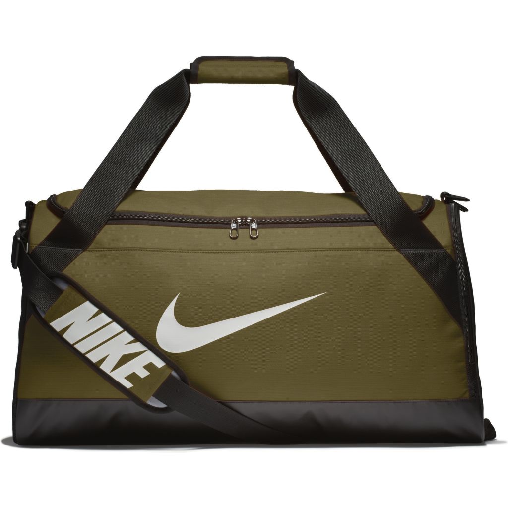Nike Brasilia 6 Duffel Medium