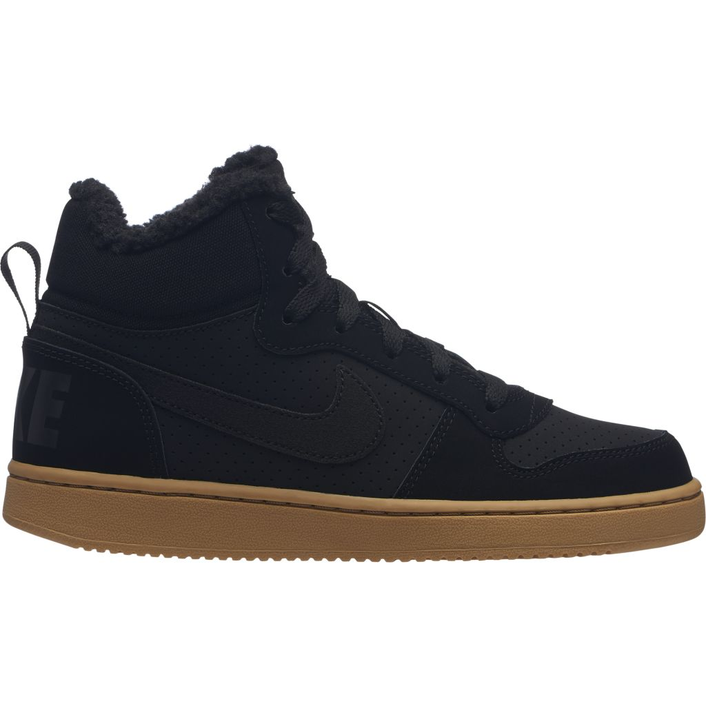 Nike Court Borough Mid Winter JR (GS)