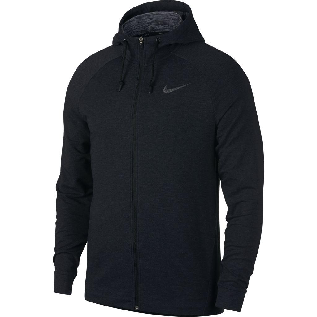 detailed look 01d50 3c669 Nike Dry Training Hoodie FZ