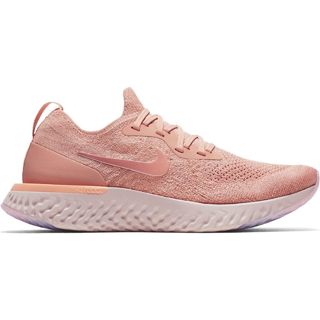 purchase cheap e5f34 d5efa Nike Epic React Flyknit W