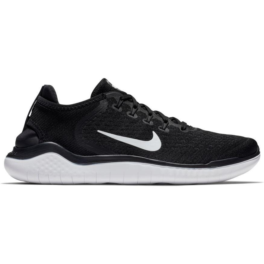 Nike Free RN 2018 M - Miesten juoksukengät - Intersport 8dcd893075