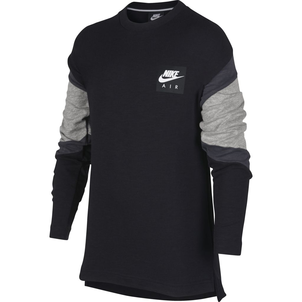 Nike Boys Air Top LS JR