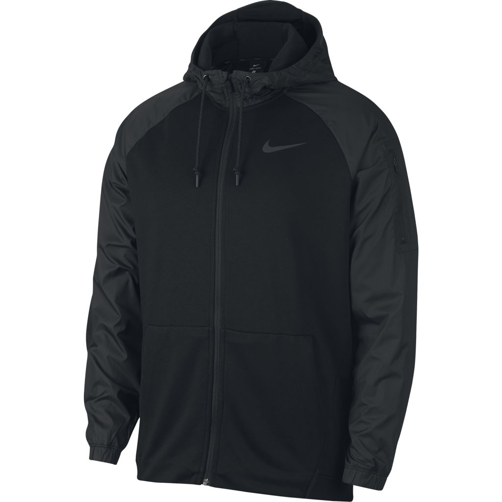 Nike Dry Full-Zip Training Hoodie