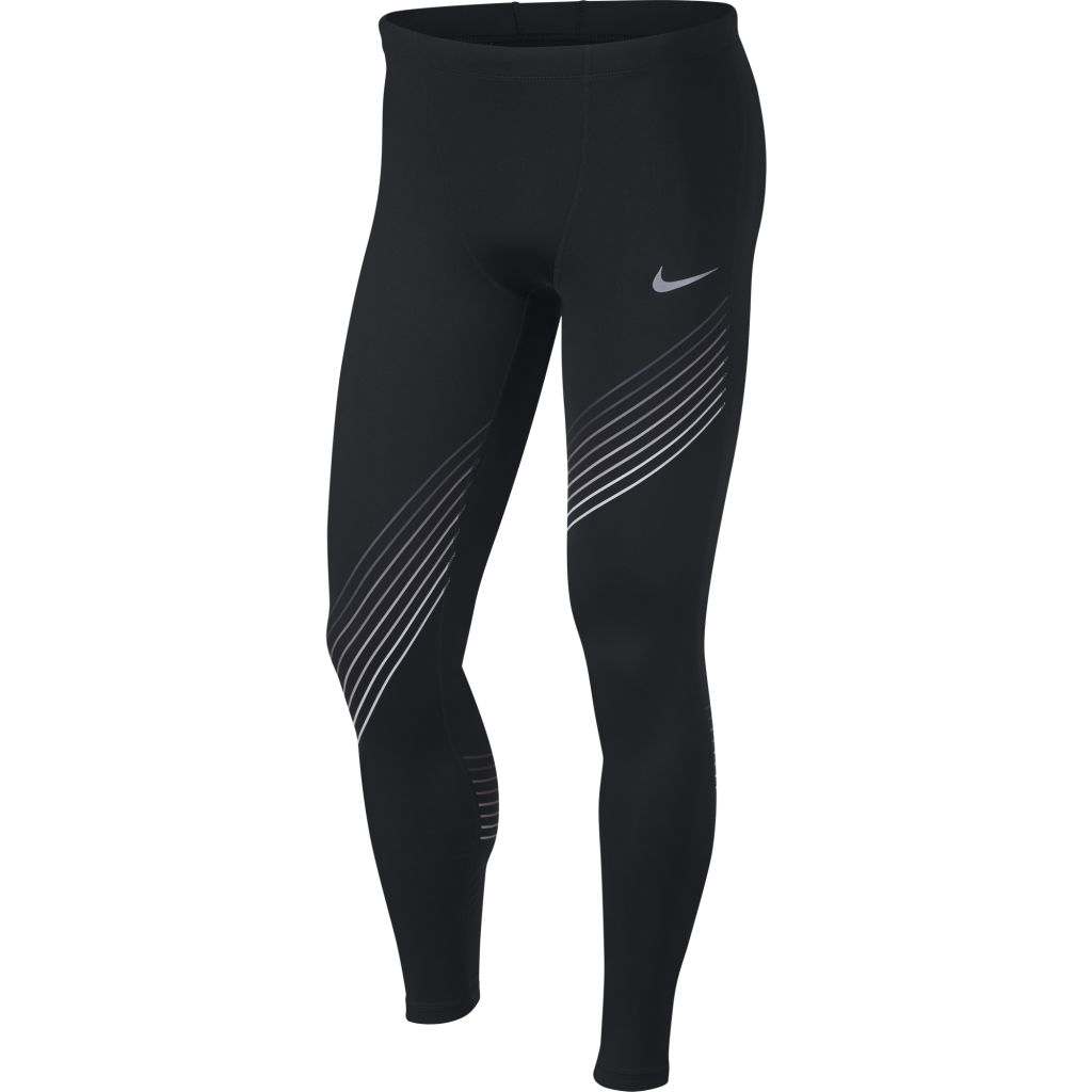 Nike Graphic Running Tights