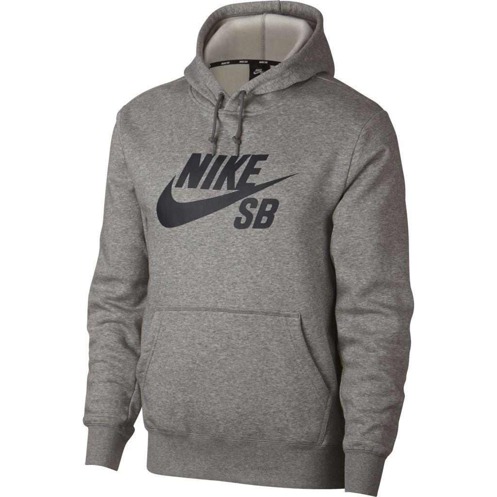 brand new 467e6 af9db Nike SB Icon Pullover Hoodie M