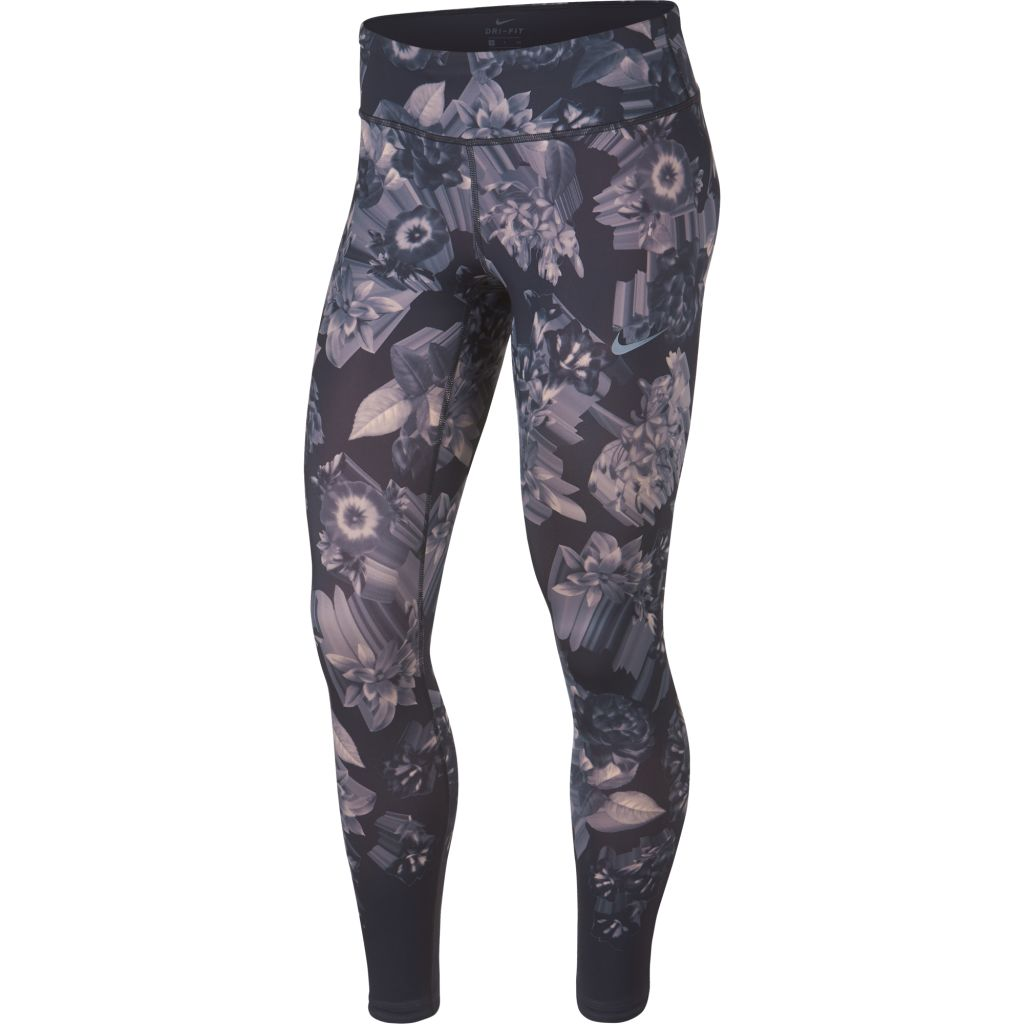 Nike Epic Lux Printed Running Tight W