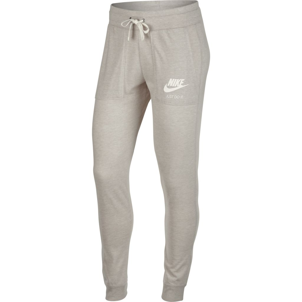 Nike Sportswear Gym Vintage Pant W - Naisten collegehousut - Intersport 4f8e6e75e4