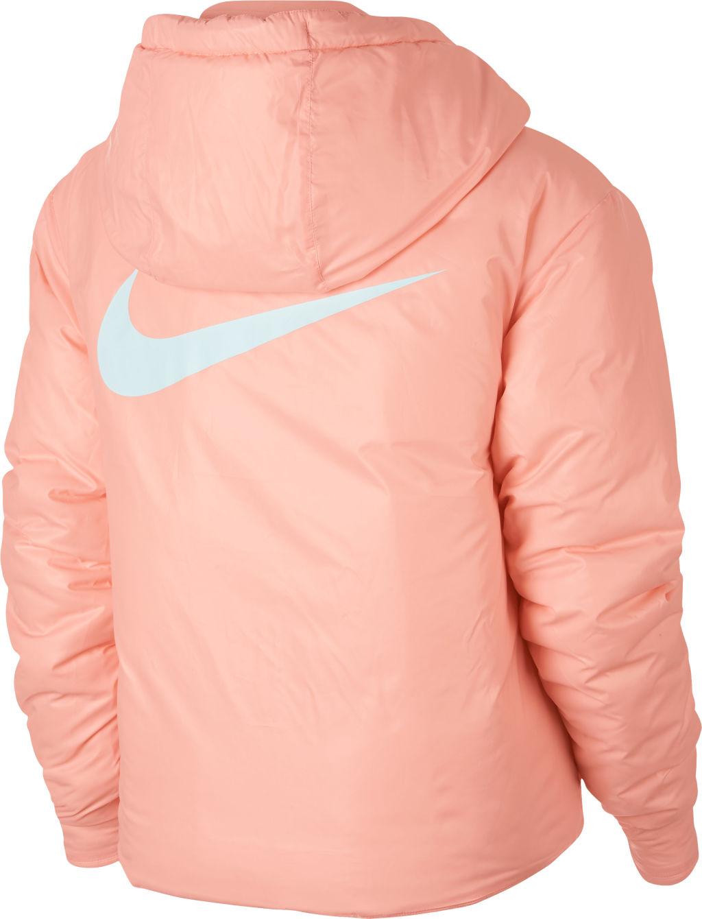 new style f6b33 6dc6f Nike Sportswear Reversible Synthetic Fill Jacket W