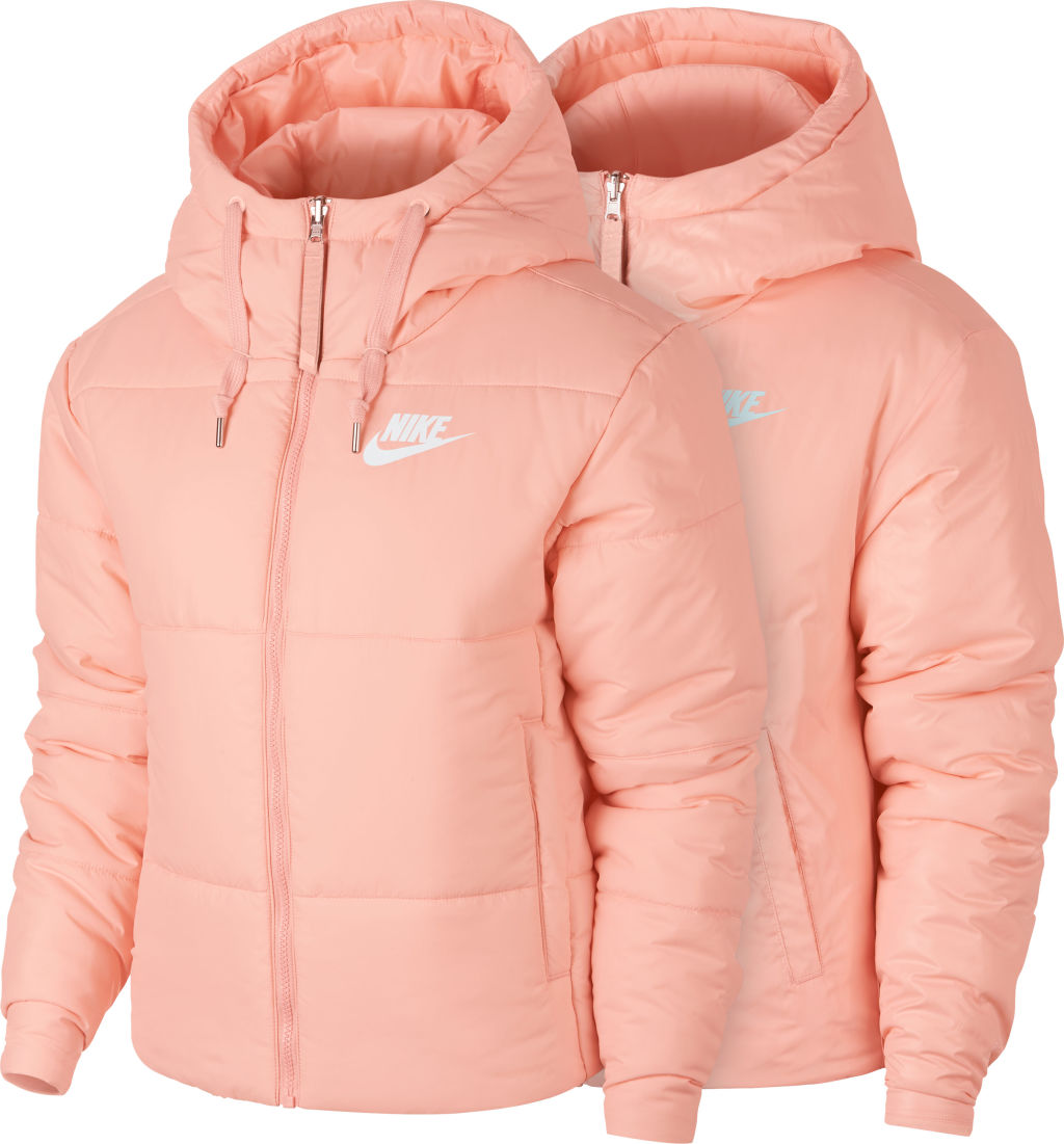 Nike Sportswear Reversible Synthetic Fill Jacket W