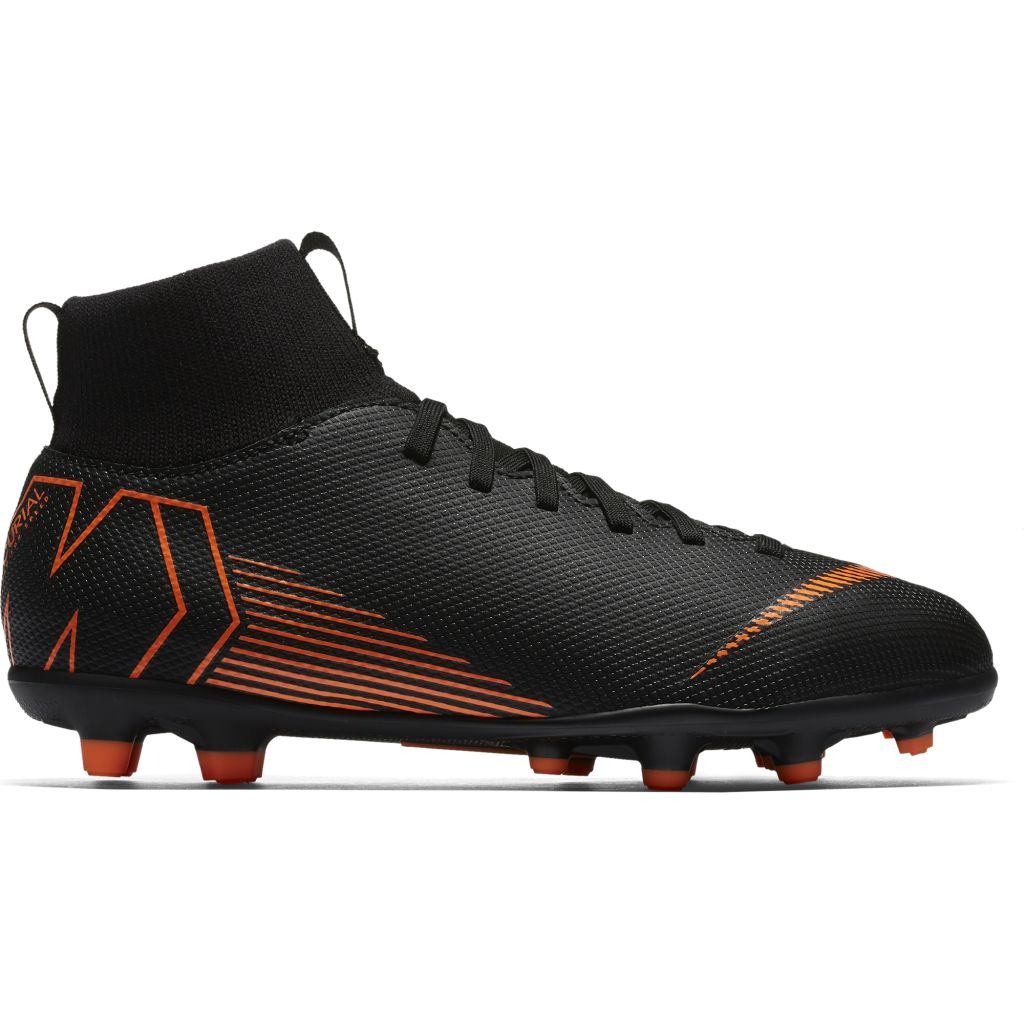 Nike Superfly 6 Club MG Jr