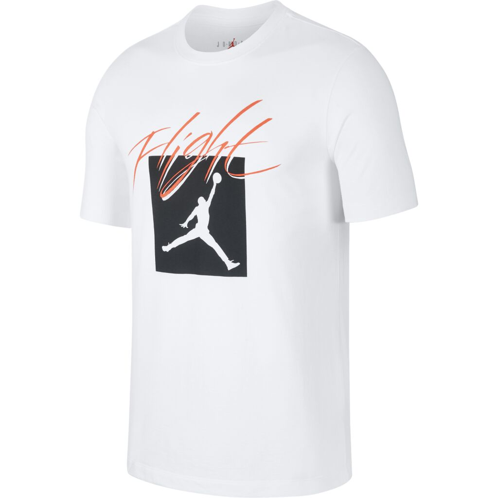 Nike Jordan Jumpman Flight Tee