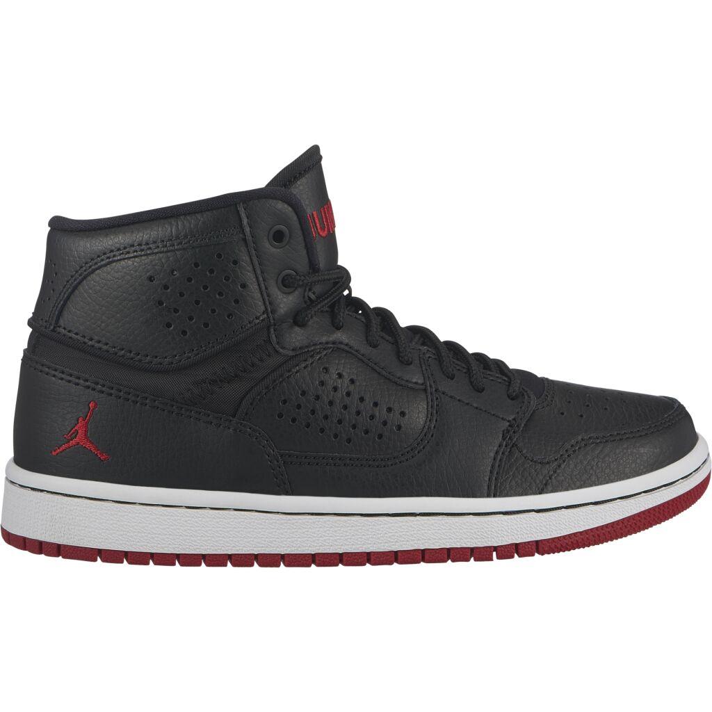 parhaiten rakastettu lenkkitossut ottaa kiinni Nike Jordan Jordan Access JR - Korkeavartiset tennarit | Intersport