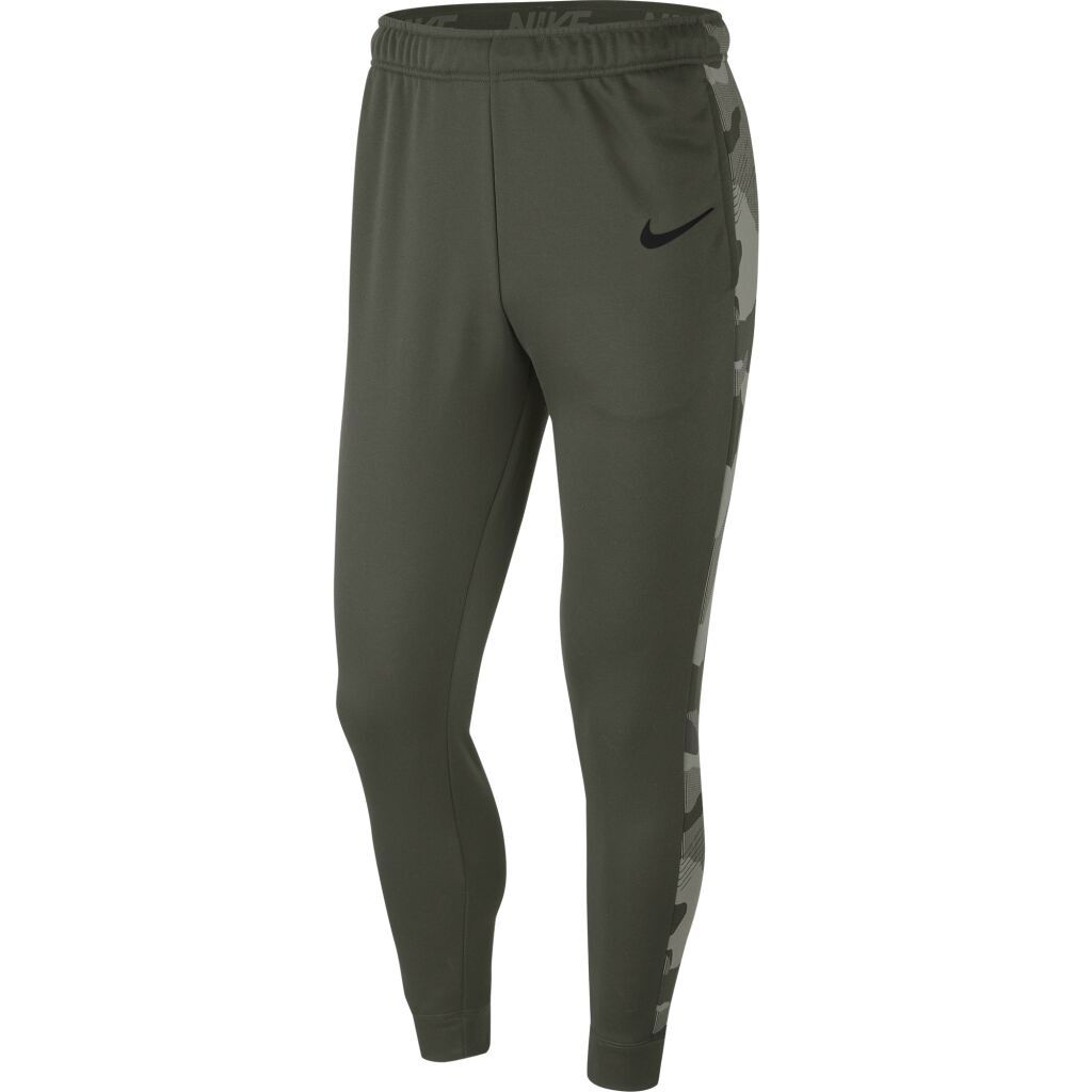 Nike Tapered Training Pant Camo M