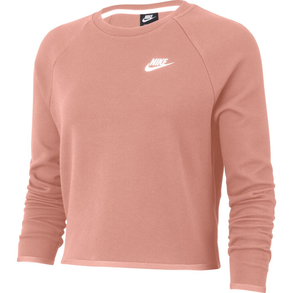 Nike Sportswear Tech Fleece Crew W