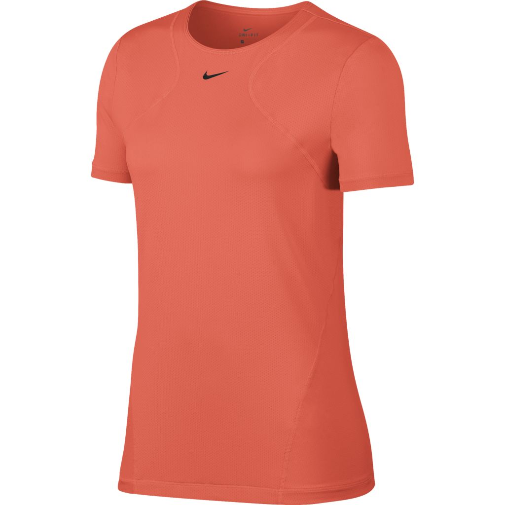 Nike Pro Top All Over Mesh W