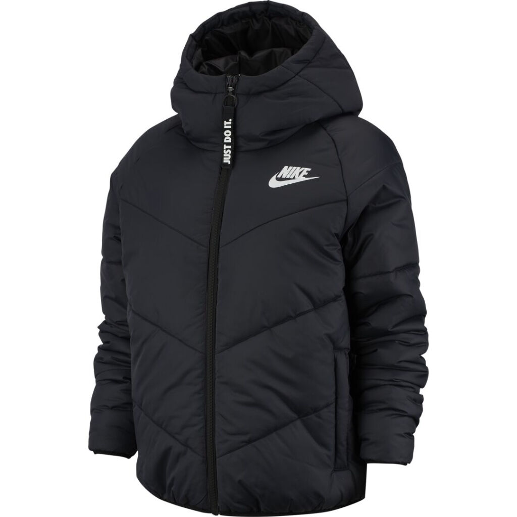 Nike Windrunner Synthetic Fill Hooded Jacket W