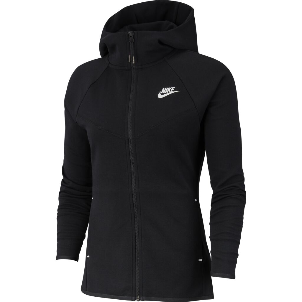 Nike Windrunner Tech Fleece FZ Hoodie W