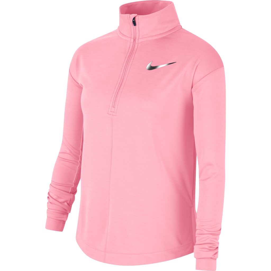 Nike 1/2-Zip Long-Sleeve Running Top Jr