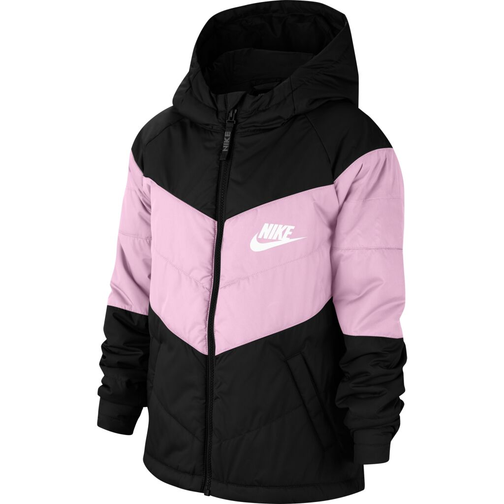 Nike Sportswear Synthetic-Fill Jacket Jr