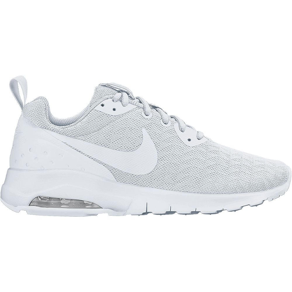 huge discount 4bcf3 48840 Nike Air Max Motion Low naisten tennarit Valkoinen